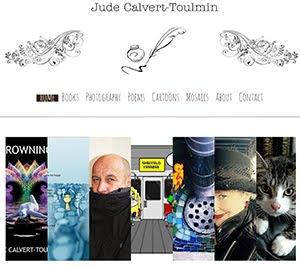 Jude's Website