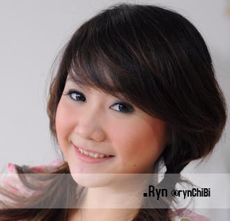 Nama Lengkap : Jessyca Stefani Auryn