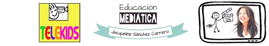 Telekids Educación Mediática para niños y adolescentes