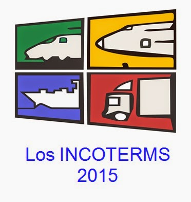Los incoterms 2015