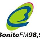 ouvir a Rádio Bonito FM 98,9 Bonito MS