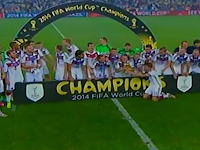 Championship  Germany 2014 FIFA World Cup (Football World Cup)