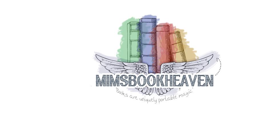 Mimin svet kníh