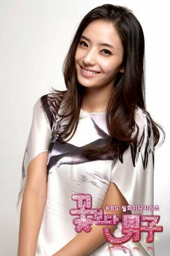han chae young foto8