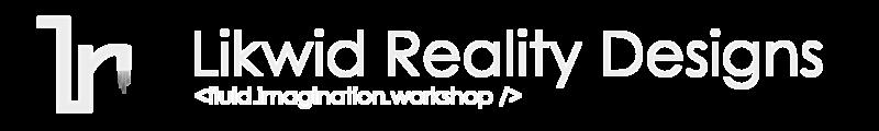 Likwid Reality Designs ~ Blog