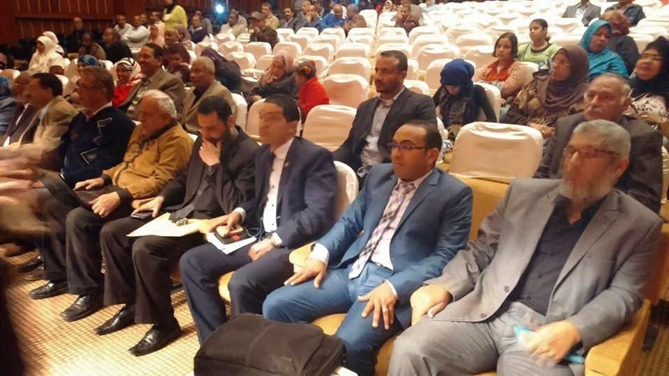 مؤتمر التعليم مستقبل وطن ,ايمن لطفى , عمر ترك ,اسوان ,مؤسسة معلمو اسوان الاحرار