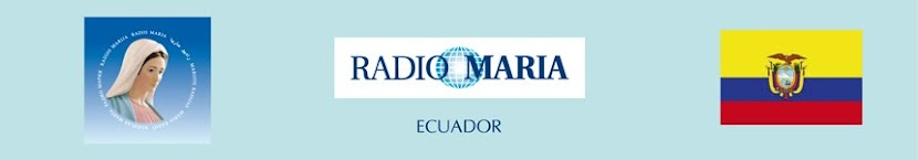 Director Editorial de Radio Maria Ecuador