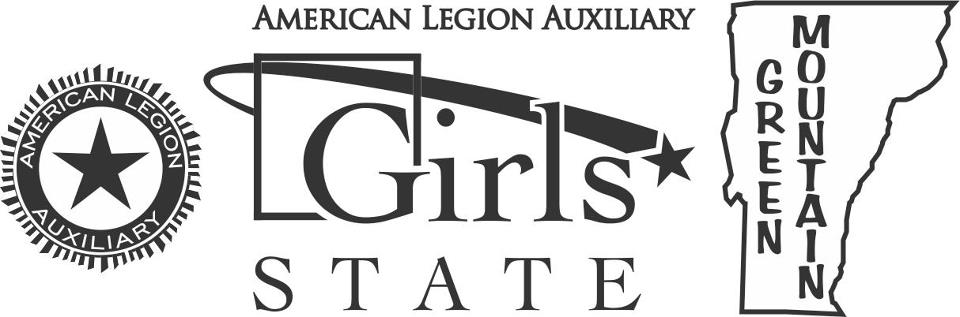 American Legion Auxiliary Green Mountain Girls State