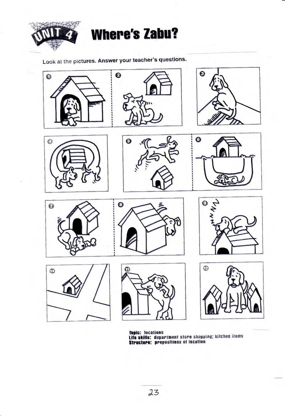 Worksheets Kindergarten Versaldobip – Kindergarten Preposition Worksheets