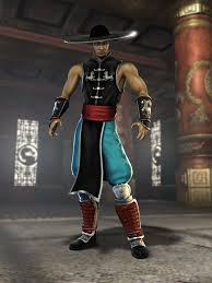 Kung Lao
