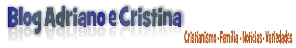 Blog Adriano e Cristina