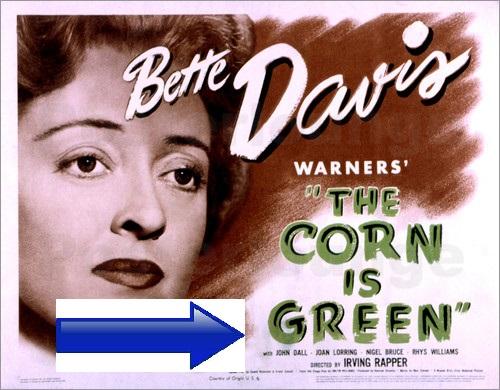 http://fragrabettedavis.blogspot.com.es/2016/01/the-corn-is-green-1945.html