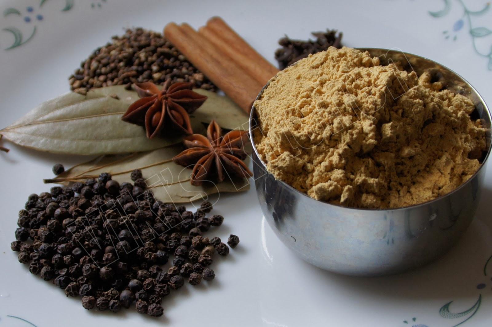 Viki S Kitchen Masala Tea And Homemade Tea Masala Powder