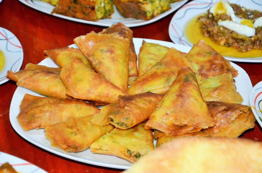 Les sp cialit s culinaires tunisiennes le blog de yeude - Blog de cuisine tunisienne ...