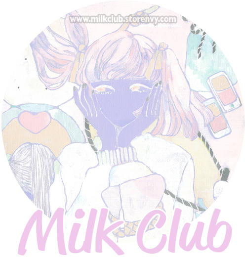 Milk Club Shop