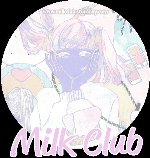 Milk Club Shop