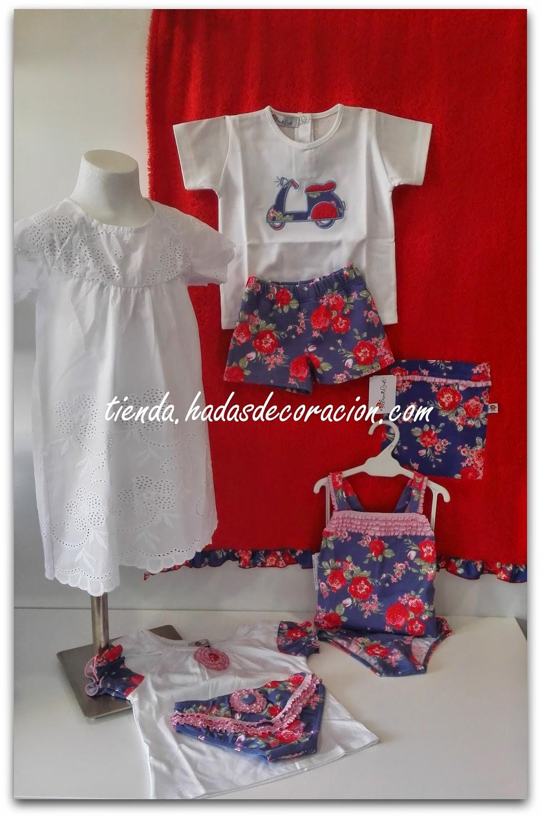Hadas moda y decoracion infantil ba o maricruz - Maricruz bano ...