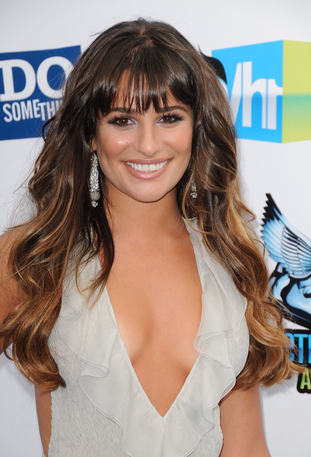 Oregon City (OR) United States  city photos gallery : Lea Michele ~ celebrity entertainment news