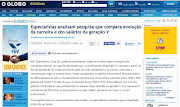 Globo Online/ Boa Chance . 21.10.11