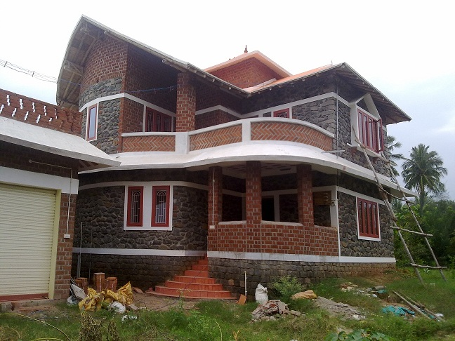 Green buildings constructions in tamilnadu lauriebakers for Cheapest construction method