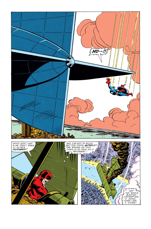 Captain America (1968) Issue #236 #151 - English 5