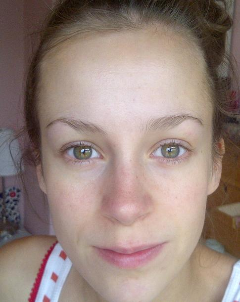 how to clean make up from face properly