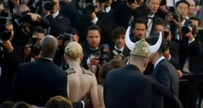 Bosco in Cannes