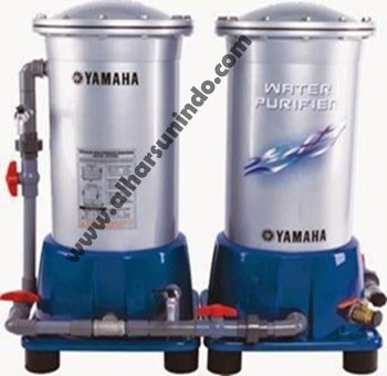 Service & Perbaikan Filter Air Yamaha