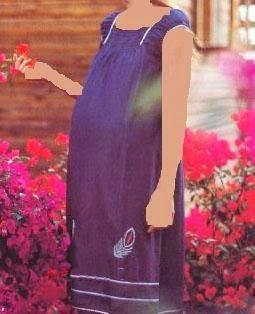 قنادر الدار للحوامل ، موديلات قنادر الحوامل