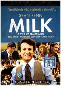 Milk A Voz da Igualdade Torrent Dual Áudio