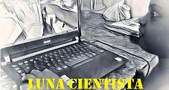Luna Cientista