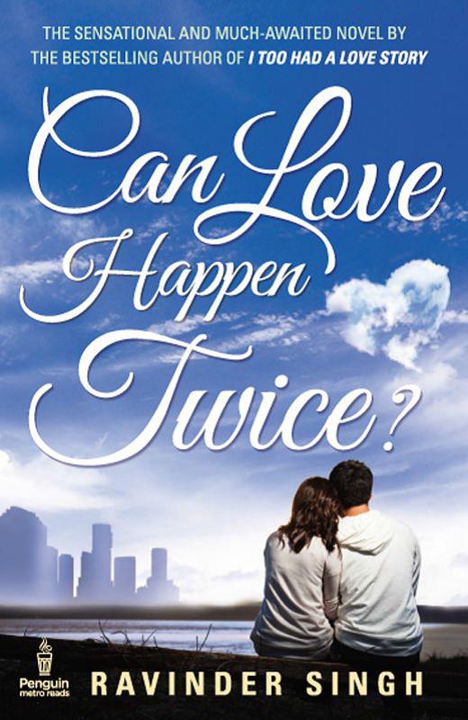 Download Pdf Ebook Can Love Happen Twice
