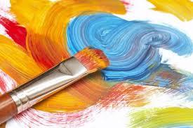 Tempera tecnica di pittura che fa utilizzo di colori sciolti in collante naturale