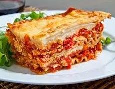 resep lasagna enak