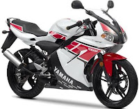2012 Yamaha TZR 50 MotoGP