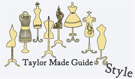 Taylor Made Guide Style