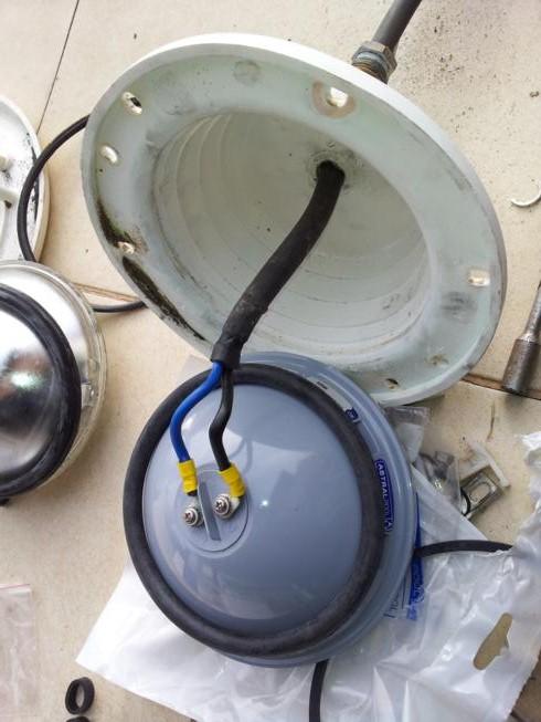 Construcci n reparacion y mantenimientos de piscinas for Juntas piscina