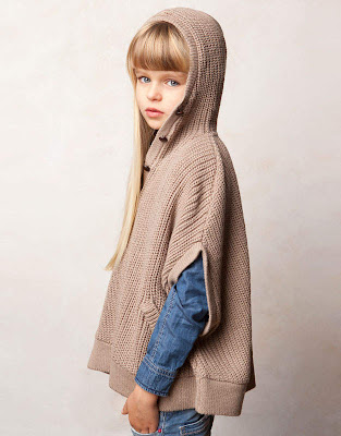 Pull & Bear for Kids 2013