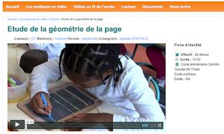 http://www.pratiquespedagogiques.fr/etude-geometrie-page/