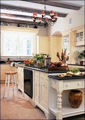 english country kitchen design ideas english country kitchen design ...