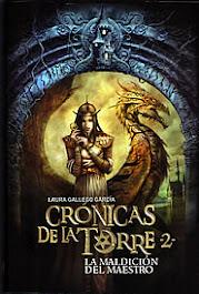 Crónicas de la Torre II: La maldición del maestro.