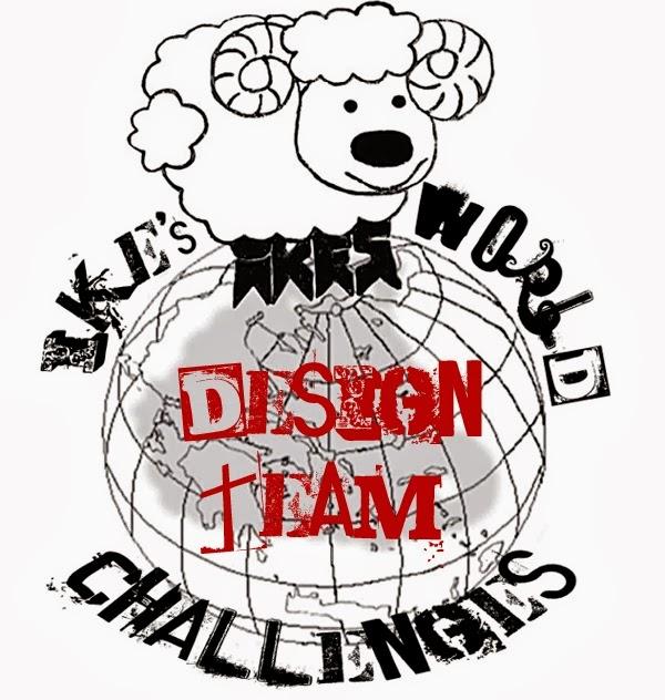 Ike's World Challenge DT Member