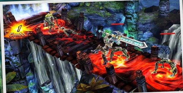 Download Eternity Warriors 3