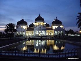 Mesjid Raya Baitulrahman (Banda Aceh)