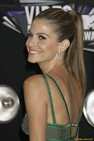 Maria Menounos 4th Annual Icons and Idols Celebration