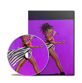 Show: Rihanna: Rock in Rio 2011