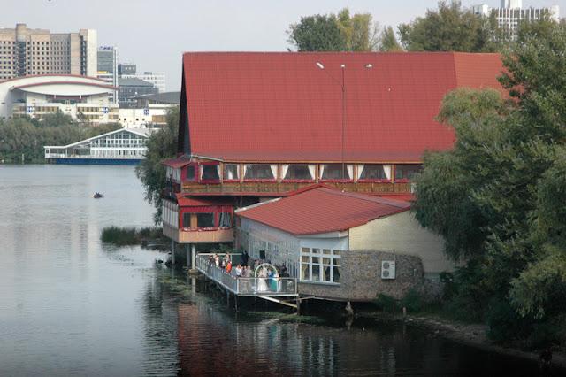 киевский ресторан