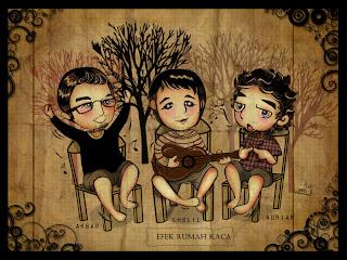 free download mp3 Lirik Lagu dan Chord Kunci gitar lagu Banyak Asap Disana - Efek Rumah Kaca