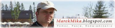 MarekMika | Pomoc | Pasja | Doświadczenie