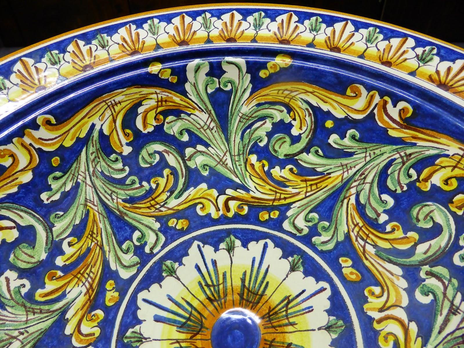 Caltagirone 5 curiosità sulle ceramiche vedi la vita in un clic